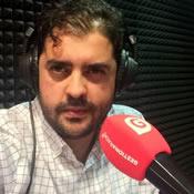 WebEscuela - Nuestros Profesores - Antonio López
