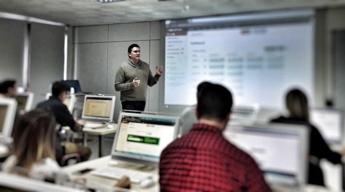 curso de wordpress profesional y dise o web en barcelona