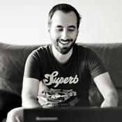 WebEscuela - Nuestros Profesores - Juan Pablo Tejela