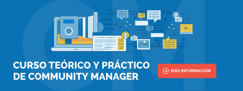 Curso de Social Media Strategist y Community Manager