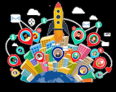 Curso Online de Community Manager y Redes Sociales