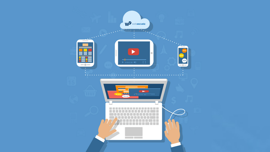 ¿Qué es la experiencia de usuario en una web?