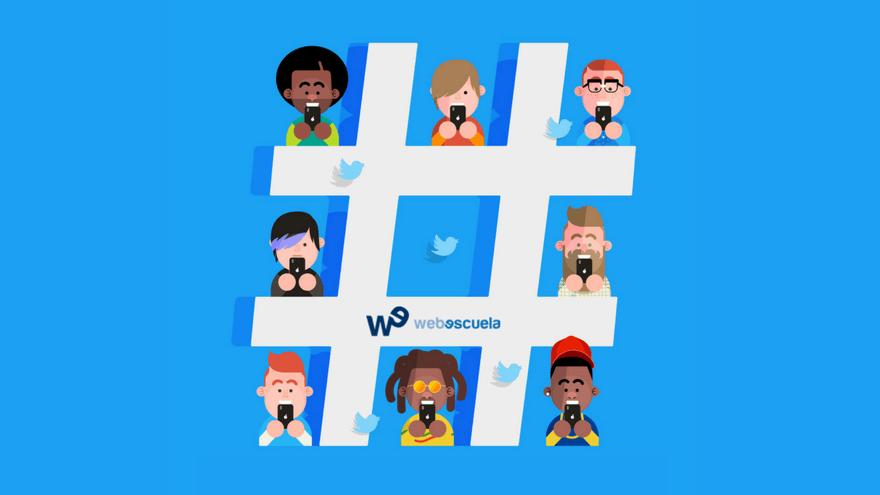 ¿Qué es un hashtag y cómo utilizarlo correctamente en tus redes sociales?