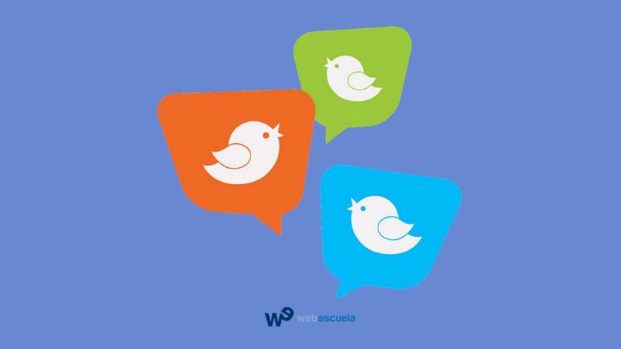 crear twitter profesional