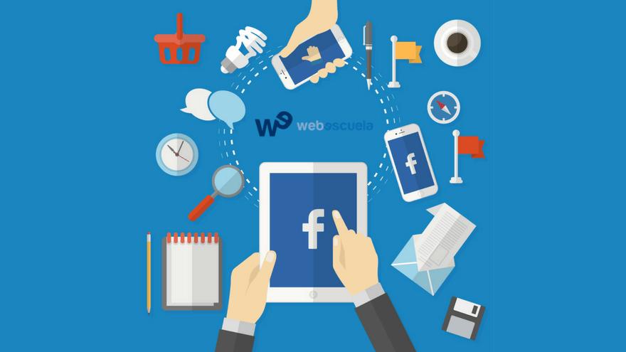 ¿Cómo crear paso a paso una página de Facebook para tu empresa?