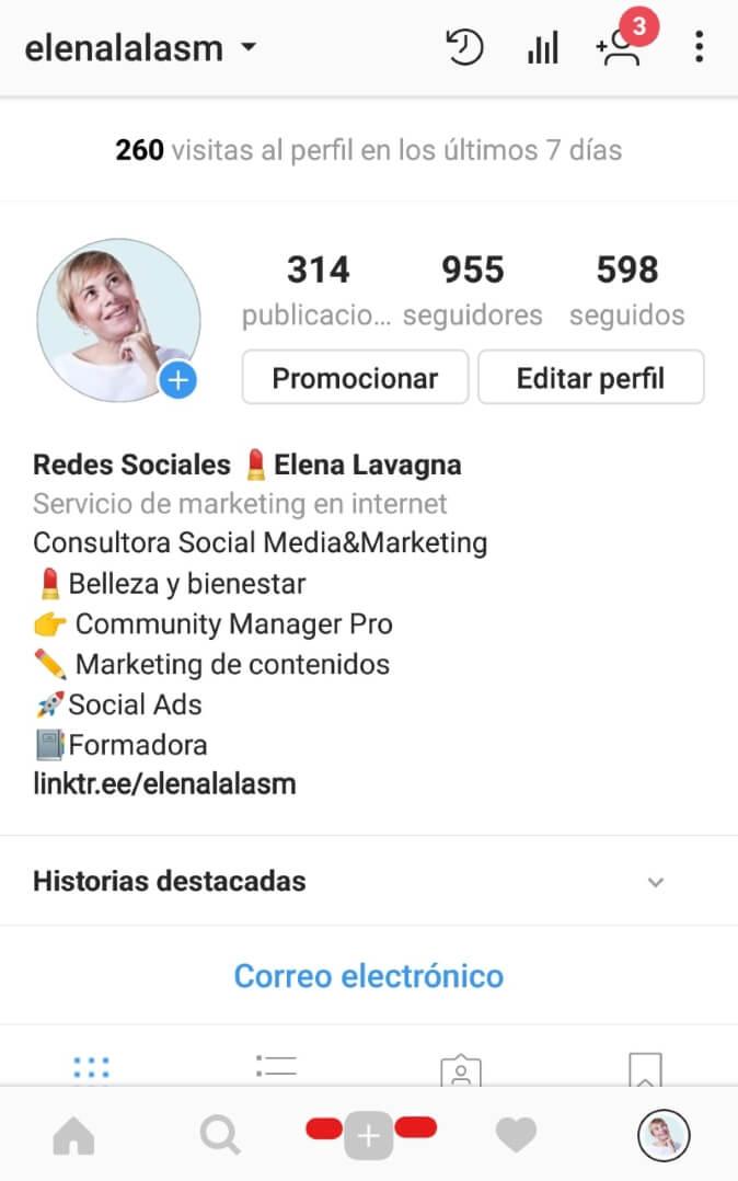 ¿Cómo puedo publicar mi primera foto en Instagram?
