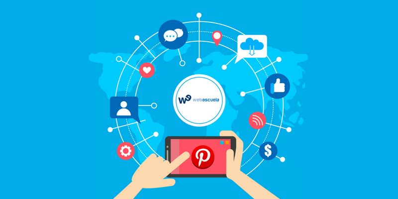 ¿Cómo crear una cuenta profesional en Pinterest para tu estrategia de Social Media?