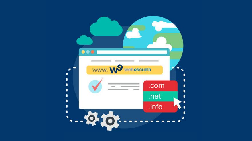 ¿Qué es DonDominio y cómo dar de alta tu dominio y tu hosting web?