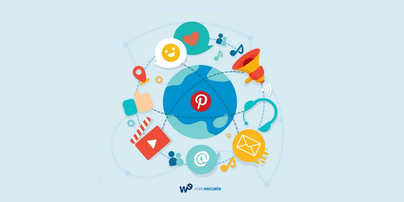 ¿Qué ventajas tiene crear una cuenta de Pinterest profesional?