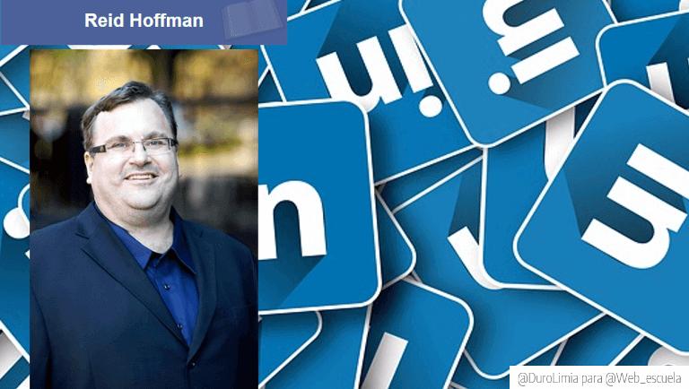 ¿Cómo nació LinkedIn?