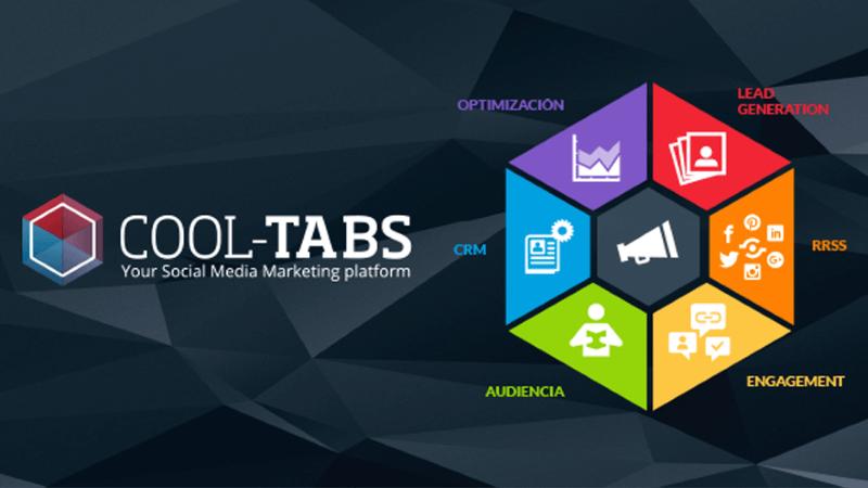 ¿Qué es Cool-Tabs?