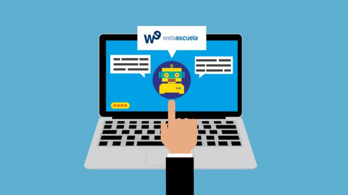 ¿Qué es un chatbot, para qué sirven y qué pueden aportar a tu negocio online?