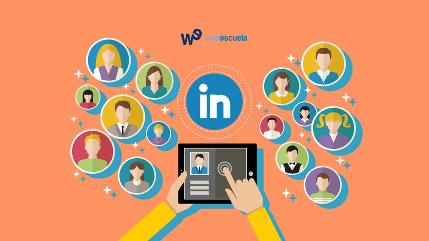 ¿Cuáles son las ventajas de crear una cuenta profesional en LinkedIn?