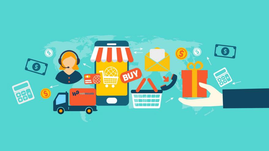 KPI's en un eCommerce o tienda online