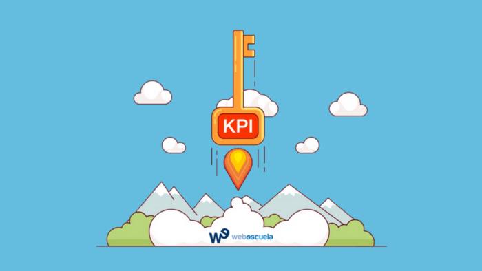 ¿Qué es un KPI y cuáles utilizar en tu estrategia de marketing?