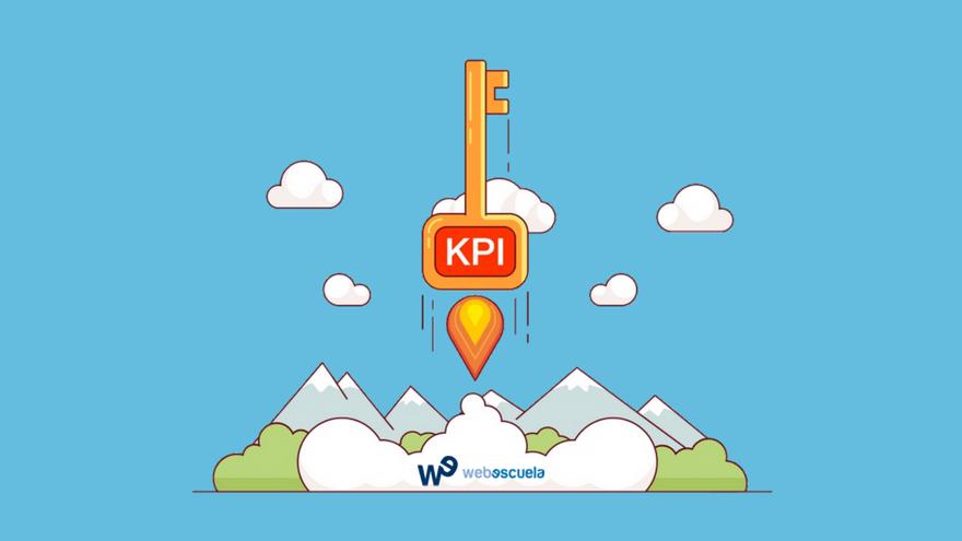 """¿Qué es un KPI y cuáles utilizar en tu estrategia de marketing? + """"Ejemplos"""""""