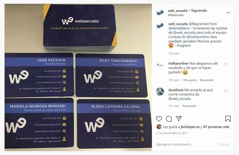 ¿Qué es Instagram? - Webescuela