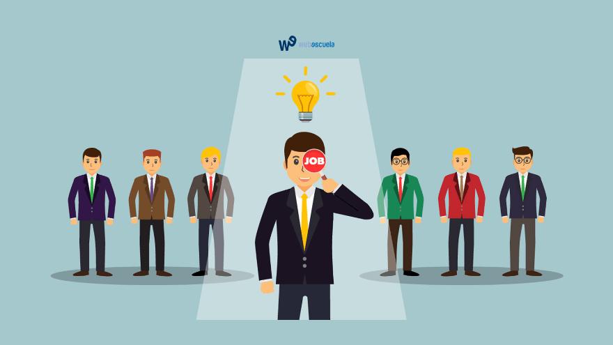 ¿Cuáles son las mejores plataformas donde buscar trabajo en Marketing Digital?