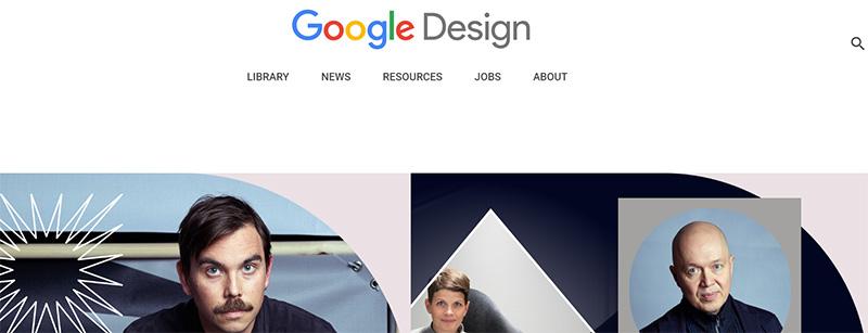 GoogleMaterial Design