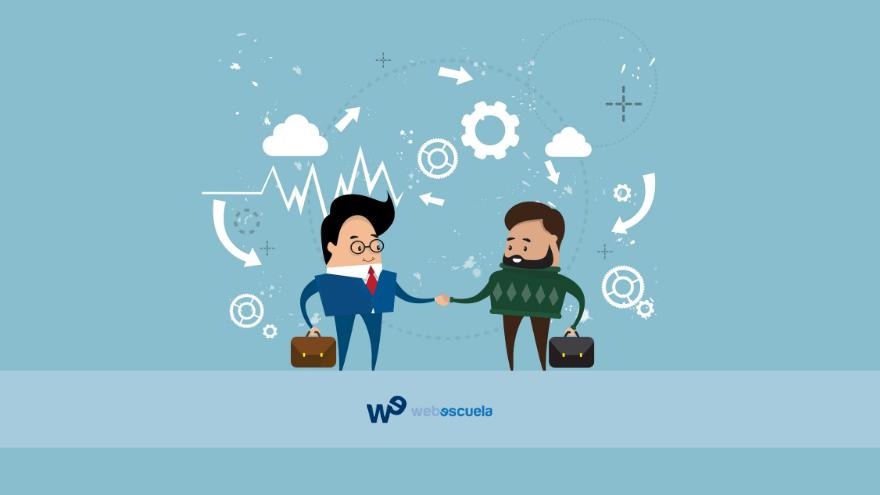 ¿Cómo hacer un resumen ejecutivo para tu negocio o proyecto Online? (+Plantilla de ejemplo)