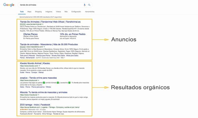 Resultados de búsqueda