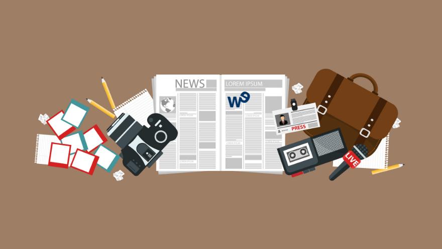 ¿Qué son las notas de prensa y cómo crearlas para mejorar tu visibilidad online?