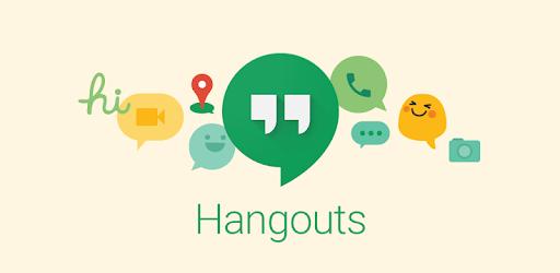 Compatible con Hangouts