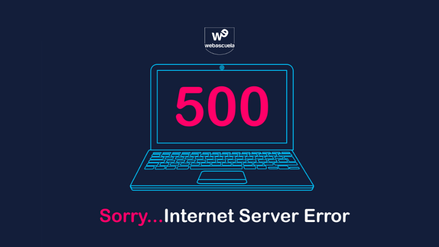 ¿Cómo se soluciona un error 500 en WordPress?