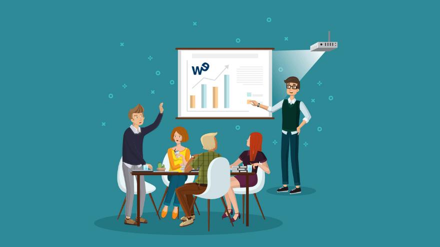 ¿Qué es el Benchmarking y cómo usar esta estrategia en tu propio negocio?