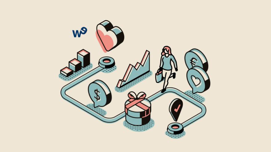 ¿Qué es el Customer Journey y cómo crear uno para tu negocio digital?