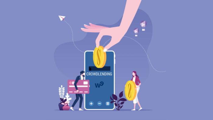 ¿Qué es el Crowdlending, en qué consiste y cómo funciona esta estrategia?