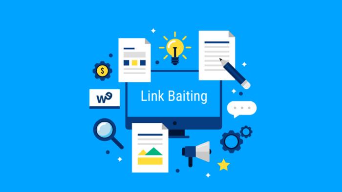 ¿Qué es el Link Baiting y cómo te ayuda a conseguir enlaces de manera natural?