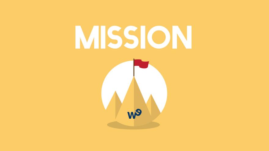 ¿Qué es la misión de una empresa?