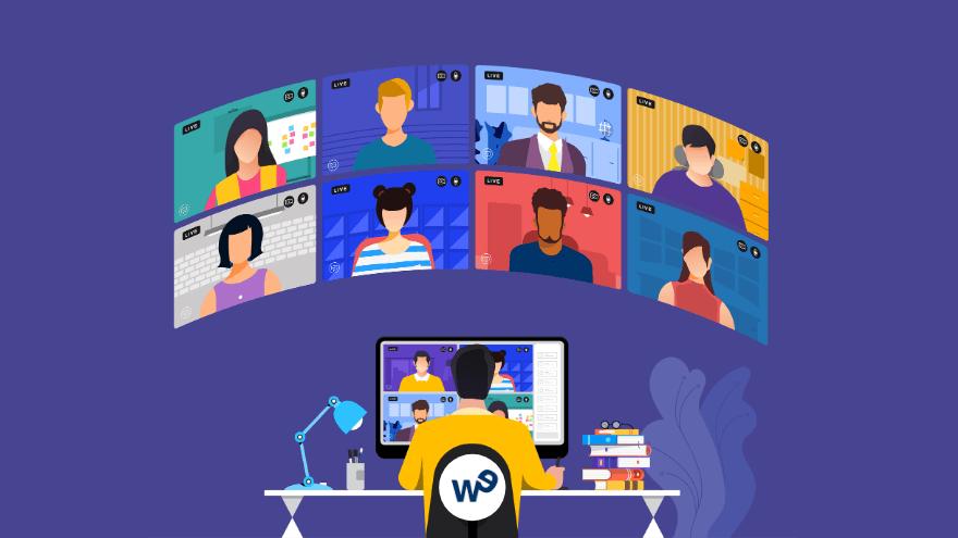 ¿Qué es un Webinar, cómo funciona y qué beneficios aporta a tu estrategia digital?