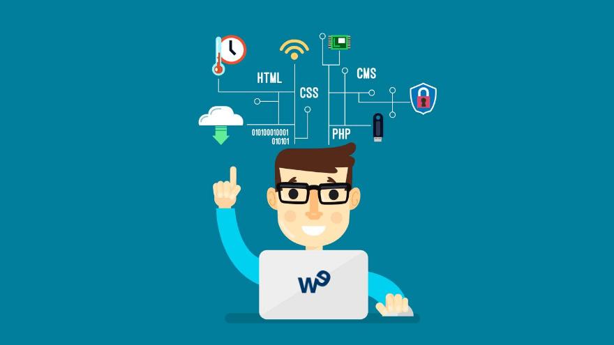 ¿Qué es un Desarrollador Web y cuáles son sus principales funciones?