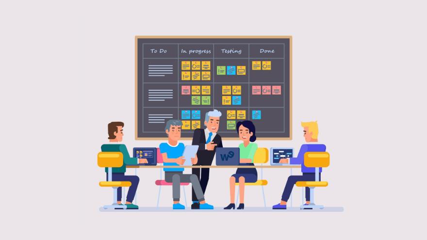 ¿Qué funciones debe realizar un Content Manager?