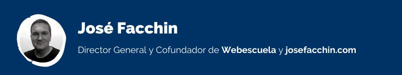 José Facchin - Tendencias de Marketing Digital