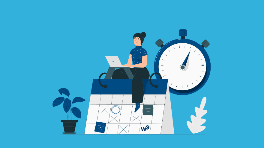 ¿Cómo mejorar la gestión del tiempo en mi trabajo?