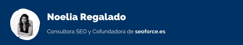 Noelia Regalado - Tendencias Marketing Digital