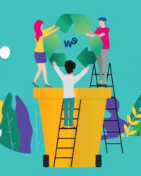 ¿Qué es el reciclaje de contenidos? 10 Ideas y ejemplos para que exprimas tu contenido