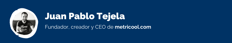 Juan Pablo Tejela - Tendencias de Marketing Digital
