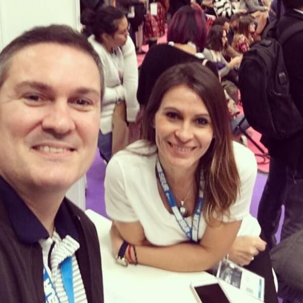 Mariela y José de Webescuela