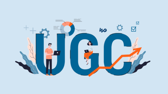 ¿Qué es UGC o user generated content?