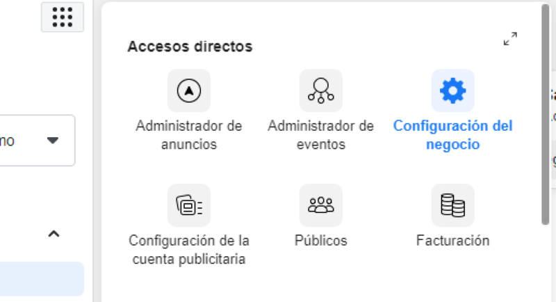 Acceso Business Manager