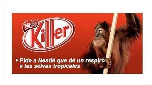 Nestlé gestión de crisis