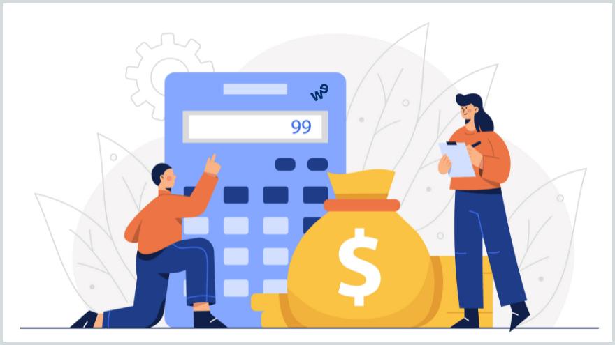Presupuesto plan de marketing digital