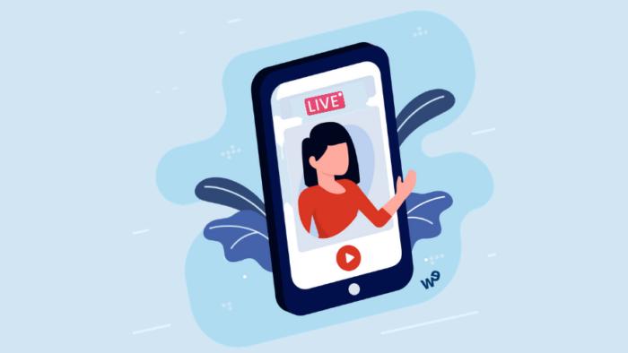 ¿Qué es Instagram Live?