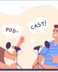 ¿Qué es un Podcast y cómo hacer uno estratégicamente y paso a paso?