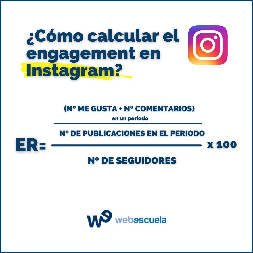 Engagement Instagram