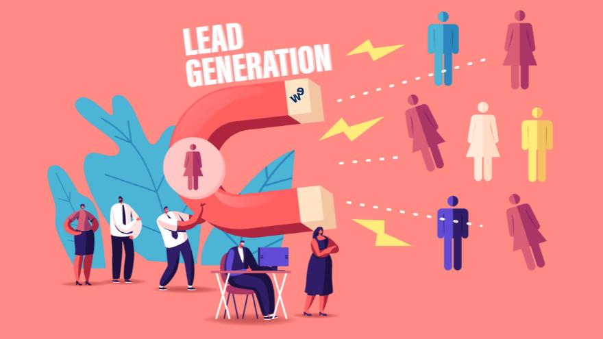 ¿Qué es lead generation?